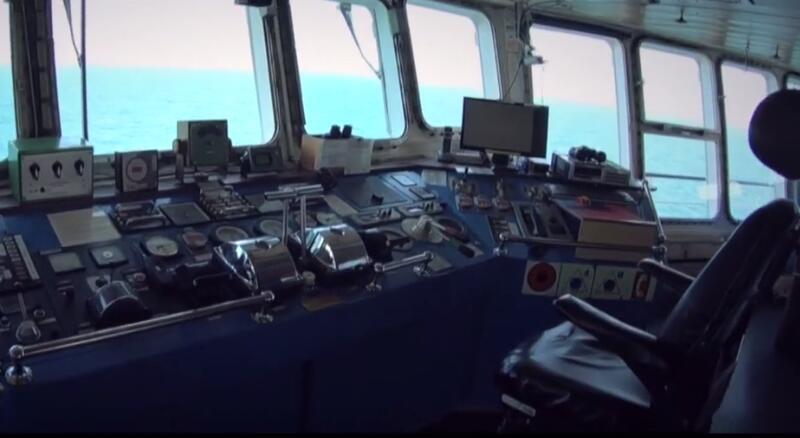 北京号破冰船,南极之行,即将启程,最新宣传片曝光!