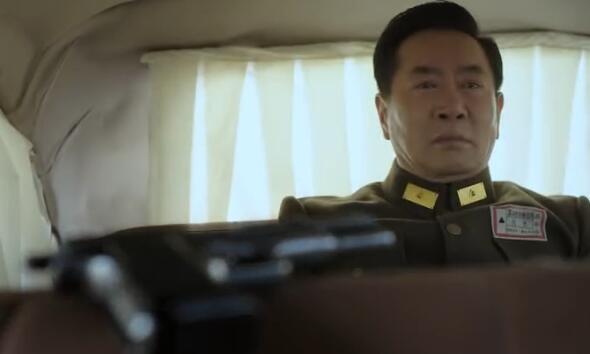 电视剧《河山》国民党顽固派邱元谷是怎么死的?
