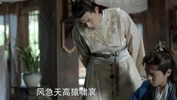 《庆余年》范闲写的七言诗火了,范闲七言诗诗的内容是什么?